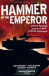 Hammer of the Emperor (Warhammer 40000)