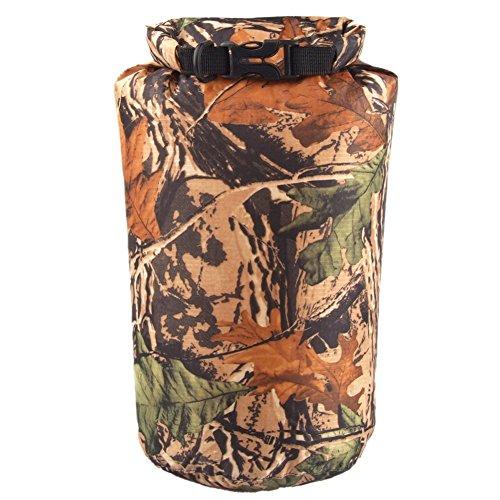 Qualilty Outdoor Drift Creek Lightweight Waterproof Bag Camouflage Multifunctional Dust Waterproof Storage Bag (Drift Bag)