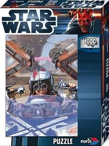 Noris 6030073 Star Wars EP1 1000 Piece Puzzle ANAKIN