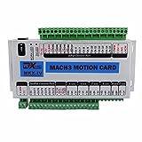 eco-worthy CNC MACH3USB 3Axis 400kHz Breakout Board Interface Motion controller interfaccia di CNC Breakout driver Board