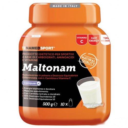 Named Sport Maltonam 500g - 51nK2XB8YPL