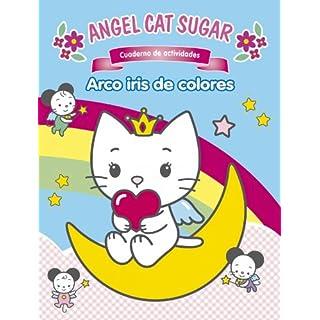 Arco Iris de colores (ANGEL CAT AND SUGAR, Band 150870)