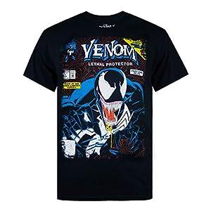 7ea4dd5dd2 Los mejores artículos de Venom - CosasMuyFrikis