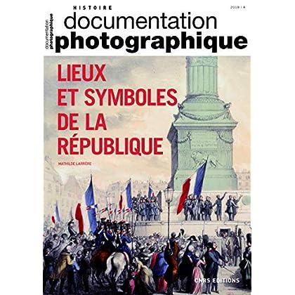 Lieux et symboles de la République - Dossier numéro 8130 - 2019