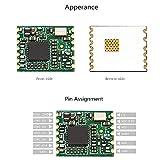 Generic RTL8189ES FPV WiFi Module Low Power SDIO Interface for iOS/Android/Windows/Tablet/Car/DVD/OTT/IPTV