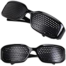 PhilMat Assistenza sanitaria occhiali occhiali a foro stenopeico cura della vista occhiali stenopeici