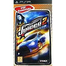 Juiced 2: Hot Import Nights Psp Essentials