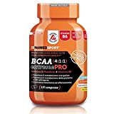 Namedsport Bcaa 4:1:1 Extreme Pro 310 Compresse immagine