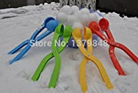Generic Winter Outdoor Sports Funny Tool Toy Snowball Maker For Christmas Gift