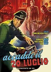 Dvd - Accadde Il 20 Luglio (Restaurato In Hd) (1 DVD)
