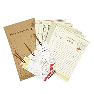 Kcopo Lesezeichen Briefpapier 3 Lesezeichen Kinderlesezeichen Pappe Briefpapier Karikatur Lesezeichen Pappe Lesezeichen Um Notizen zu machen