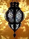 Orientalische Deckenleuchte Argana