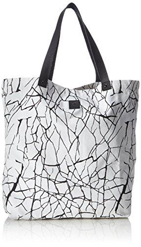 black-lily-nome-canvas-bag-shoppers-femme-blanc-blanc-47x41x12-cm-b-x-h-x-t