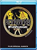 Scorpions - MTV Unplugged in Athens [Blu-ray]