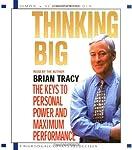 Thinking Big The Keys to Personal Power and Maximum Performance, (2 CD's / Abridged) 0th Edition price comparison at Flipkart, Amazon, Crossword, Uread, Bookadda, Landmark, Homeshop18