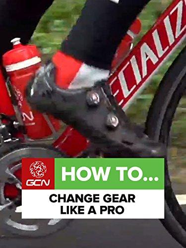 How To Change Gear Like A Pro [OV]