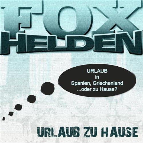 urlaub zu hause von fox helden bei amazon music. Black Bedroom Furniture Sets. Home Design Ideas