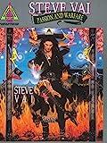 Steve Vai: Passion And Warfare [Lingua inglese]