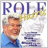 Songtexte von Rolf Harris - Best of Rolf Harris