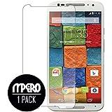 MPERO Ultra Clear Screen Protector for Motorola Moto X - 2014