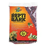 Zoo Med Repti Bark Bodensubstrat für Reptilien