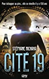 Cité 19 - tome 1 (Pocket Jeunesse) (French Edition)