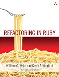 Refactoring in Ruby (English Edition)