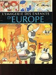 L'imagerie des enfants d'Europe