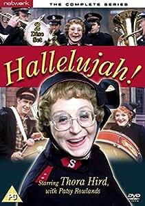 Hallelujah - The Complete Series [DVD]