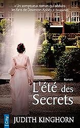 L'été des secrets (French Edition)