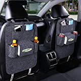 Egab Back Seat Multi Pocket Organizer