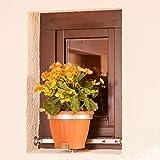 Blumentopfhalter Vario-Fix