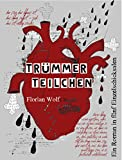Buchinformationen und Rezensionen zu Trümmerteilchen: Ein Roman in fünf Einzelschicksalen von Florian Wolf