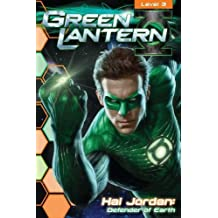 Hal Jordan: Defender of Earth (Green Lantern) by Jake Black (2011-05-12)