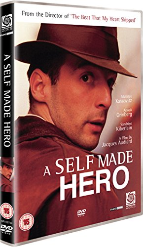 Bild von A Self Made Hero [UK Import]