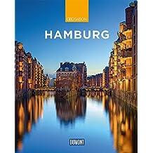 DuMont Reise-Bildband Hamburg: Lebensart, Kultur und Impressionen (DuMont Bildband)