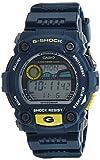 Casio G7900–2G7900–2DR–Uhr für Männer, mit Kunststoff blau