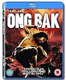Ong-bak 2 - La naissance du dragon [Blu-ray] [Import italien]