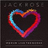 Woman Like The Ocean (Kryptonics Mix)