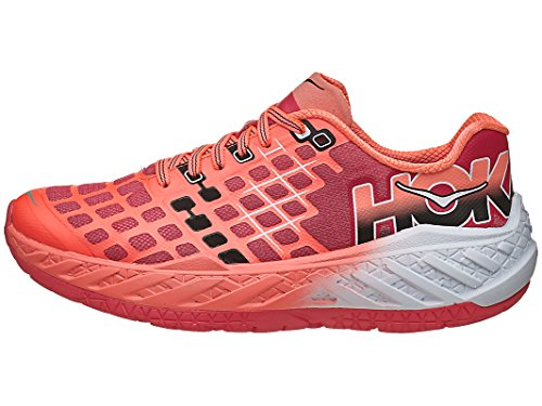 Hoka One One - Clayton W - Orange