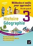 Histoire - G�ographie 3e - Ed 2016 M�...