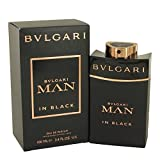 Bvlgari Man in Black 100 ml EDP 75 ml AS 75 ml SG Set