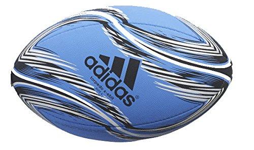 adidas Torpedo X-Ebit Größe 4 Rugbyball, Solar Blue2 S14/Black/White, 4 Preisvergleich