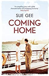 Coming Home by Sue Gee (22-May-2014) Paperback