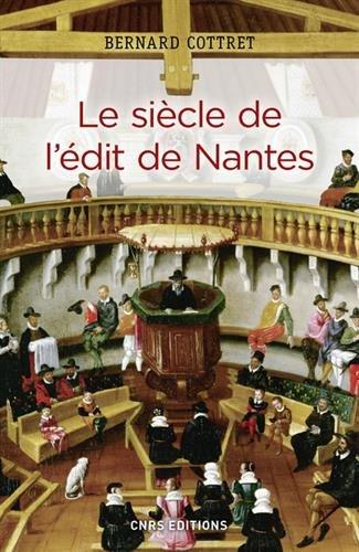 Le sicle de l'dit de Nantes