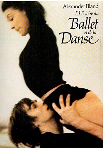 L'histoire du ballet et de la danse en Occident