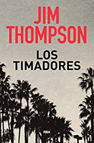 Los timadores par Jim Thompson