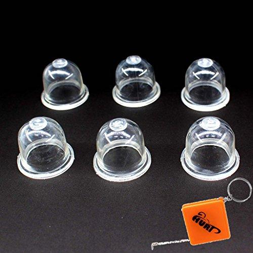 Huri 6ã–Primerpumpe Kraftstoff Pumpe Primerpumpe für Honda FG100GX22GX25GX31GX35Vergaser