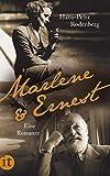 Marlene und Ernest: Eine Romanze (insel taschenbuch) - Hans-Peter Rodenberg