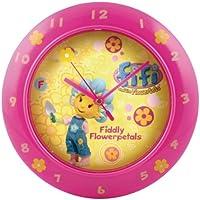 "Wesco Fifi & The Flowertots 10"" Wall Clock"